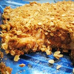 Apple Crisp II