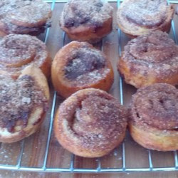 Morning Buns Recipe - Start your day off in decadence with this flaky, buttery, cinnamon morning buns.