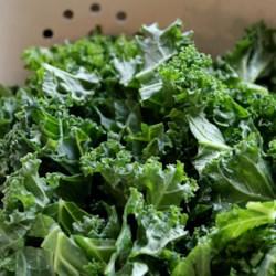 Simple Veggies #2- Kale