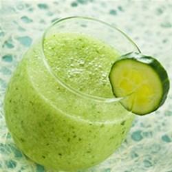 Cucumber Cool Down