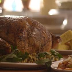 The World's Best Turkey