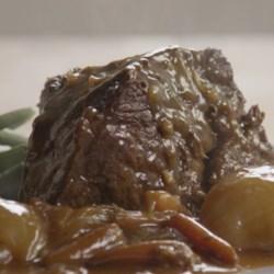 Erica's Delicious Slow Cooker Beef Roast