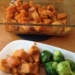 Kahlua® Sweet Potatoes