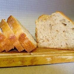 Cowboy Jack's Beer Bread Recipe - Easy to make, and always delicious, this simple beer bread recipe hails from the kitchen of a 200-year-old horse ranch in West Texas.
