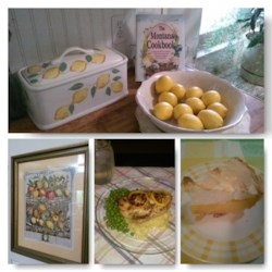 Lemon Crazy!