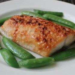 Miso-Glazed Black Cod Recipe - Chef John's recipe for miso-glazed black cod is his take on the dish made famous by chef Nobu Matsuhisa.