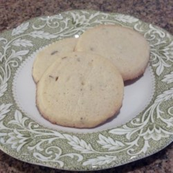The Best Lavender Sugar Cookies Ever Recipe - Simple sugar cookies with just a few ingredients have the delicate taste of lavender.