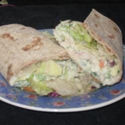 Tuna Fish Salad