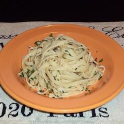 Marianna's Marinated Pasta