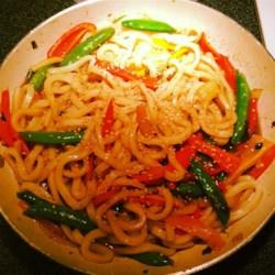 Sesame Udon Noodles Photos - Allrecipes.com