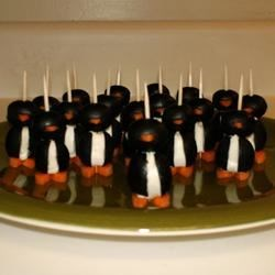 My Penguin Army