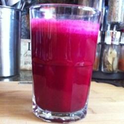 Breakfast Zinger Juice