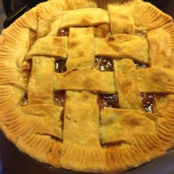 Pie Crust IV