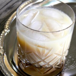 Colorado Pug Recipe - The Colorado pug, a drink made with coffee-flavored liqueur, Irish cream liqueur, and club soda, is a creamy and fizzy adult beverage similar to a root beer float.