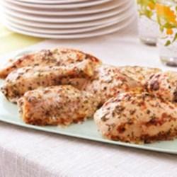 Big Ray's Mediterranean Chicken