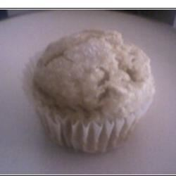 Applesauce Muffin Mix