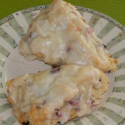 recipe: amazing lemon scones [21]
