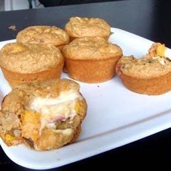 Mega Ultra Super Muffins