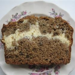 Favorite Nut Bread
