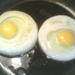 Eggs mmmmmmmm!