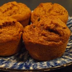 Addictive Pumpkin Muffins Photos - Allrecipes.com