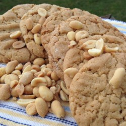 Twinlow Peanut Butter Cookies