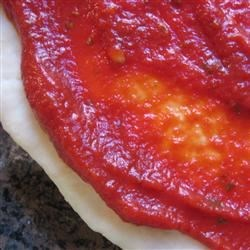 Way Easy Pizza Sauce/Bread Stick Dip