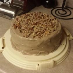 All Recipes One Bowl Chocolate Cake Iii