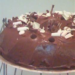Mayonnaise cake BY Kay