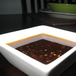 Elsja's Chili Soy Sauce