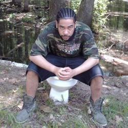 Swamp Thang, Bay-Bey!!