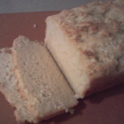 Easy Rice Bread Recipe - This bread is a little heavier than ordinary bread. But it is gluten-free and easy to make.