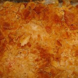 Chicken Crunch!