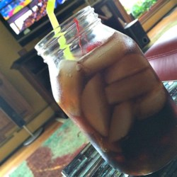 Mississippi Ice Tea  Recipe - Mississippi iced tea is similar to Long Island iced tea but includes a healthy serving of amaretto liqueur.
