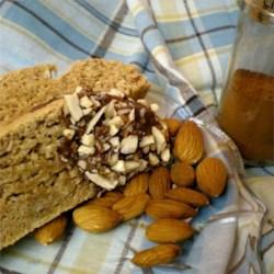 Cinnamon Hazelnut Biscotti Photos - Allrecipes.com
