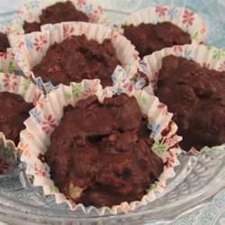 Chocolate Krisps