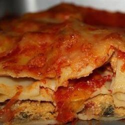 Vegetarian Four Cheese Lasagna Photos - Allrecipes.com