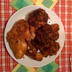 A Souther Fried Chicken