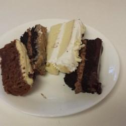 Four Slice Delight