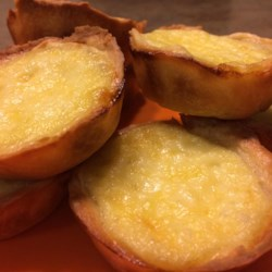 Easy Hong Kong Style Egg Tarts Recipe - These tarts filled with a creamy egg custard are found in every Chinese bakery and dim sum restaurant.