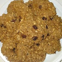 Best Breakfast Cookie