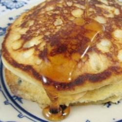 My-Hop Pancakes