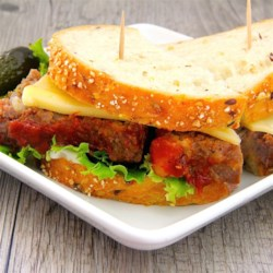 Super Moist Meatloaf Recipe - Use chunks of bread instead of crumbs to give a moister texture to your meatloaf.