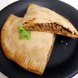 Turkey Empanadas Grande