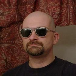 My 1st bald pic.