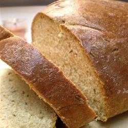 New York Rye Bread Recipe - A nice traditional New York Rye bread made much easier by using the bread machine.