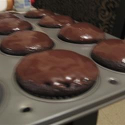 Chocolate Frosting I