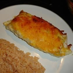 Chicken Enchiladas ll