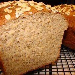 Buttermilk Seed Bread