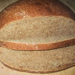 Outback Steakhouse Honey Wheat Bread